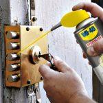 Lubrificante serrature | Il nuovo prodotto WD-40 Specialist