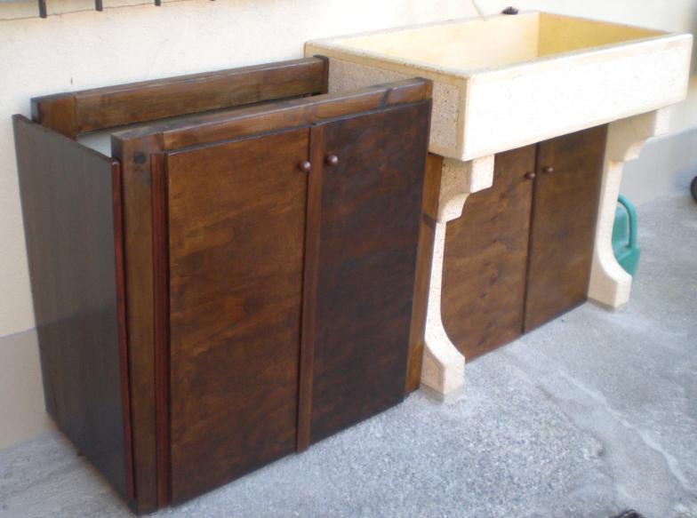 Recupero piano granito bricoportale fai da te e bricolage for Piano piano fai da te online