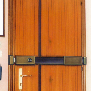 Antiscasso elementi bricoportale il portale del fai da te - Chiavistelli per finestre ...