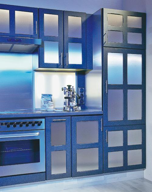 Rinnovare le ante dei mobili da cucina - Bricoportale: Fai da te e ...