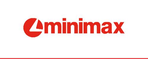 MINIMAXlogo