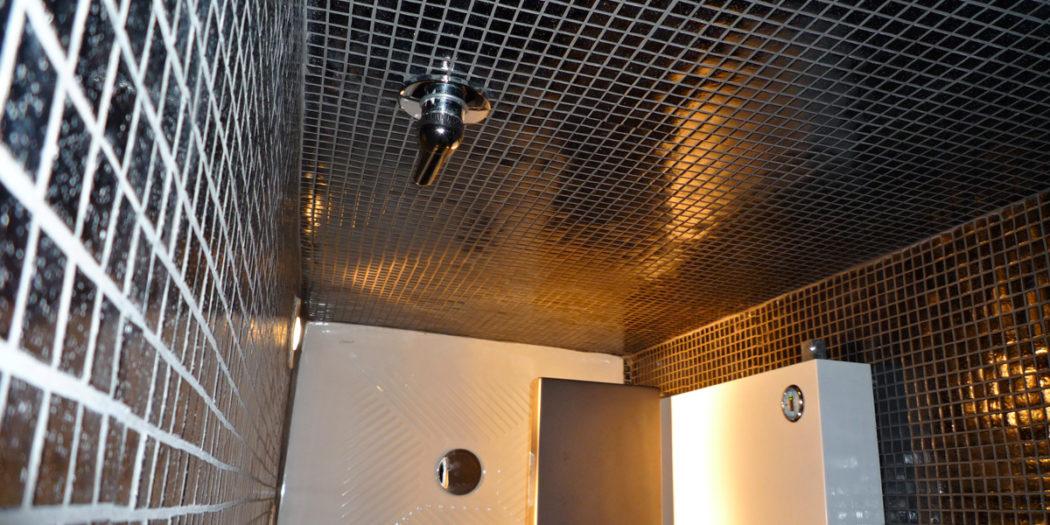 Fai da te costruzioni e riparazioni illustrate passo passo bricoportale - Bagno turco in casa prezzi ...