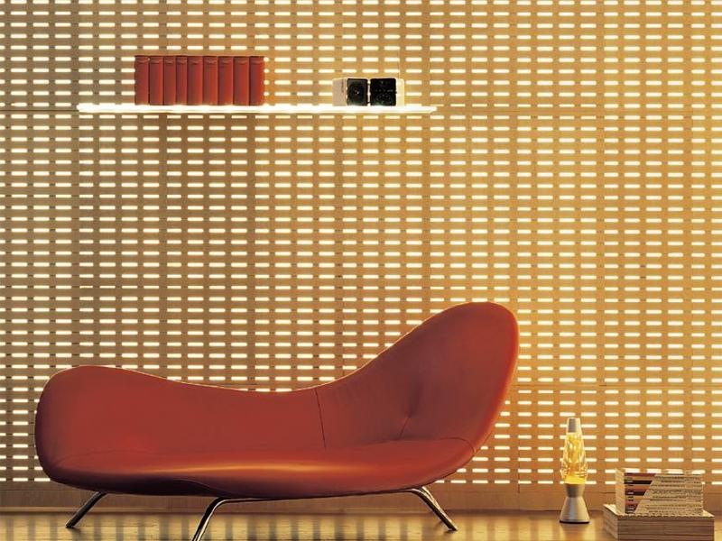 Pareti Attrezzate Moderne Con Boiserie : Rivestimento con boiserie ...