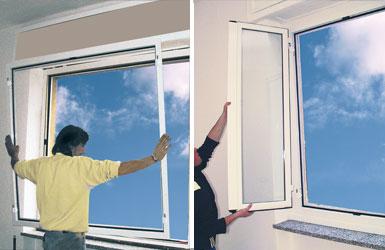 sostituire le finestre