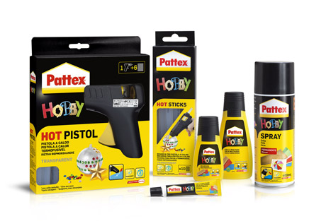 Gamma Hobby Pattex