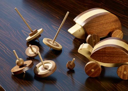 Come costruire giocattoli di legno bricoportale fai da - Costruire mobili in legno fai da te ...
