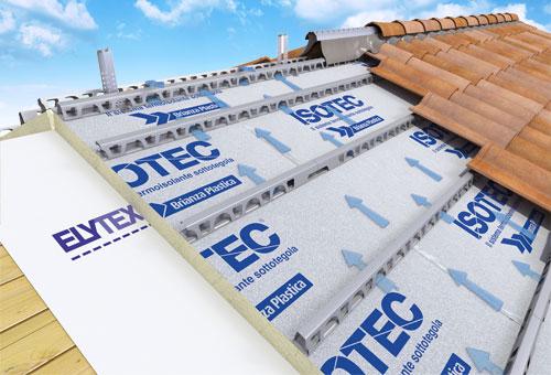 Come isolare il tetto - Bricoportale: Fai da te e bricolage