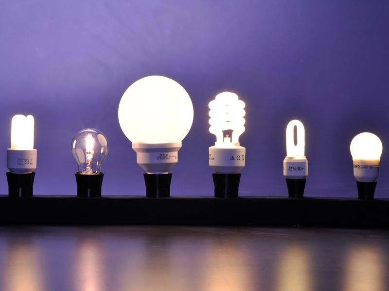 Lampadine a basso consumo - Bricoportale: Fai da te e bricolage