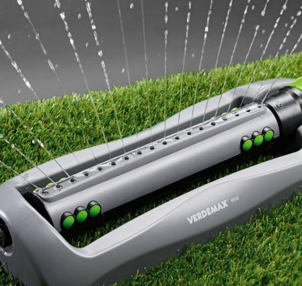 linea irrigazione Verdemax, irrigazione, verdemax