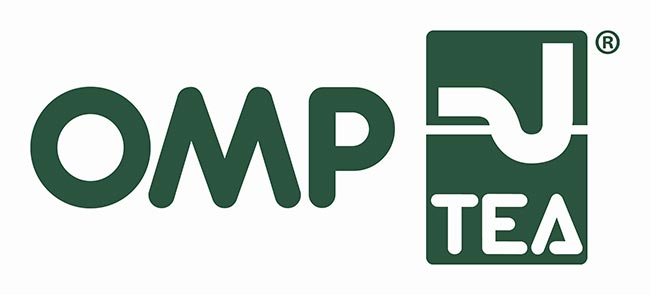 logo omp tea