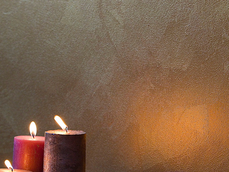 Linea decorativa magiche suggestioni di paramatti lo - Pitturare casa fai da te ...