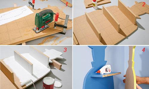 applicazione pavimento adesivo
