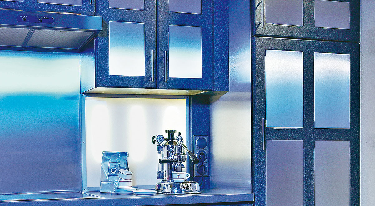 Rinnovare ante cucina | Le soluzioni fai da te - Bricoportale.it
