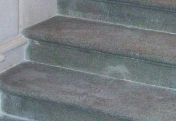 Scala in pietra Serena, come pulirla