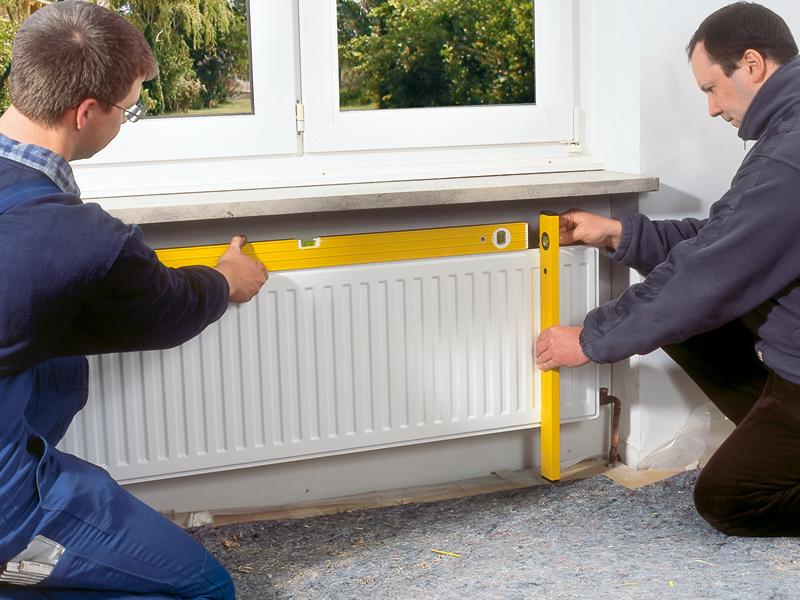 Sostituire il radiatore fai da te - Ristrutturare casa fai da te ...