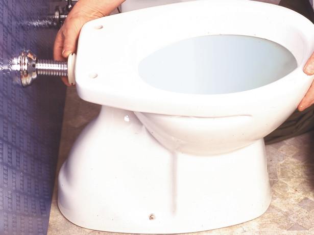 Come Sostituire il WC senza sbagliare