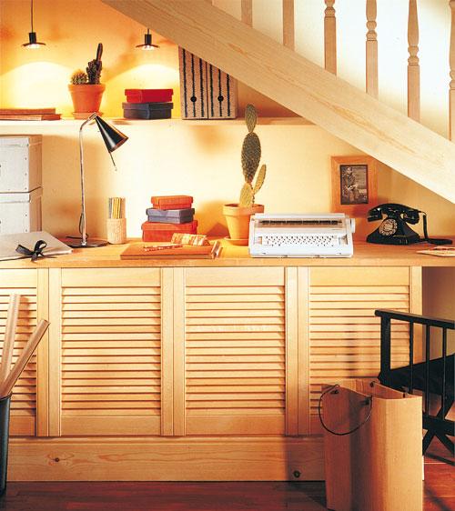 Cucine Nel Sottoscala ~ Il Meglio Del Design D\'interni e Delle Idee ...