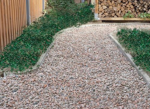 ... fare un vialetto in giardino - Bricoportale, il Portale del Fai da Te