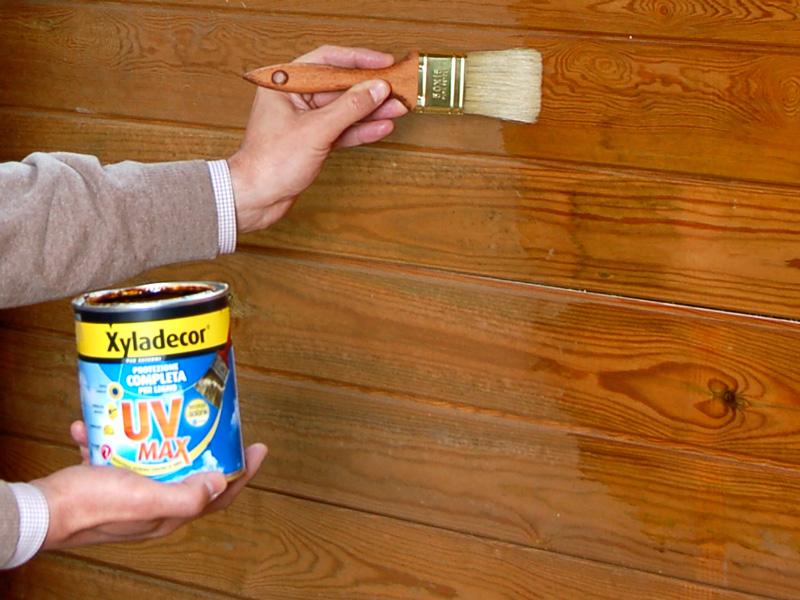 xyladecor protettivo esterno per legno v33