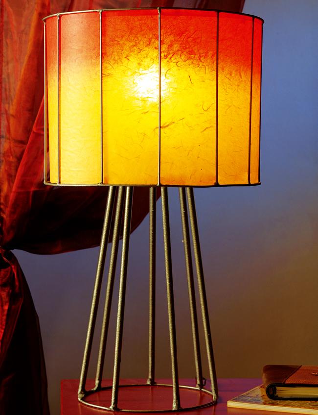 lampada saldata
