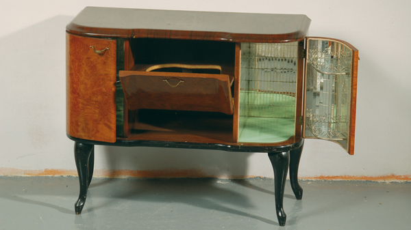 Mobile bar restauro fai da te bricoportale fai da te e bricolage - Restauro mobili fai da te ...