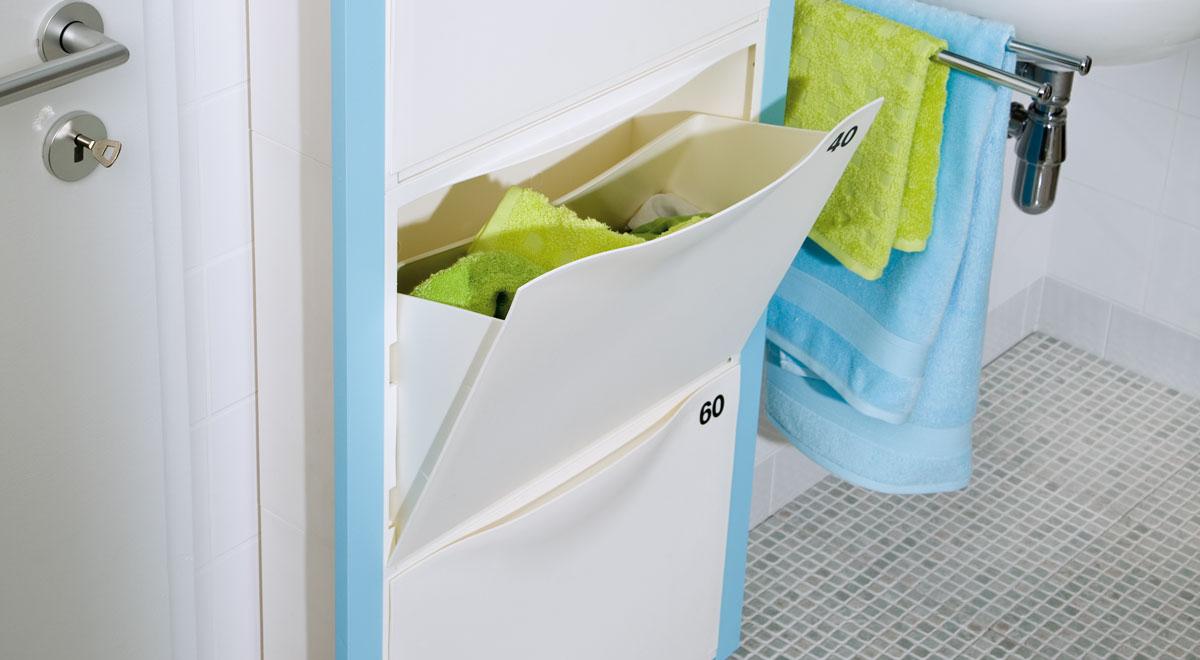 Mobiletto per il bagno fai da te bricoportale fai da te - Mobiletto bagno da appendere ...
