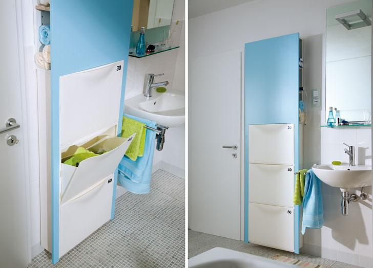 Credenza Bagno Ikea : Mobiletto per il bagno fai da te bricoportale e bricolage