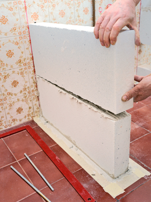 Cucine in muratura fai da te - Bricoportale: Fai da te e ...