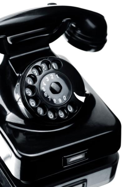 bachelite telefono