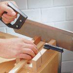 Come lavorare il legno a mano con gli utensili classici