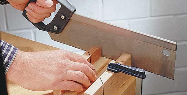 Strumenti Per Lavorare Il Legno : Come lavorare il legno a mano con gli utensili classici