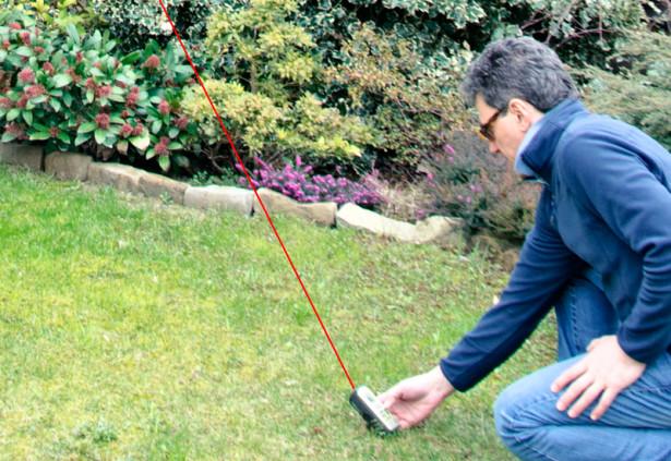 Misuratore laser Ryobi