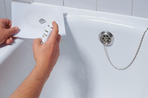 Vasca Da Bagno Lamiera : Trasformazione vasca da bagno per anziani trasformare la vasca