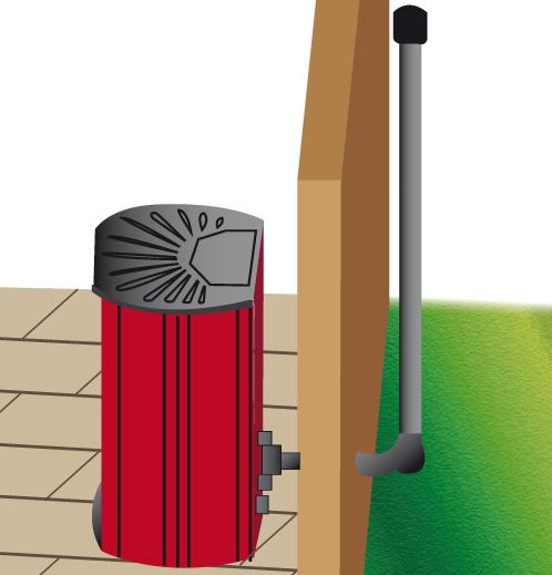 Stufe a pellet senza canna fumaria bricoportale fai da te e bricolage - Installazione stufa a pellet senza canna fumaria ...