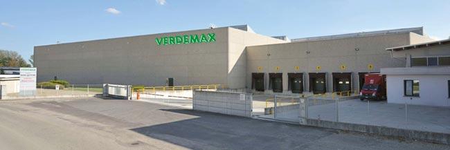 verdemax azienda