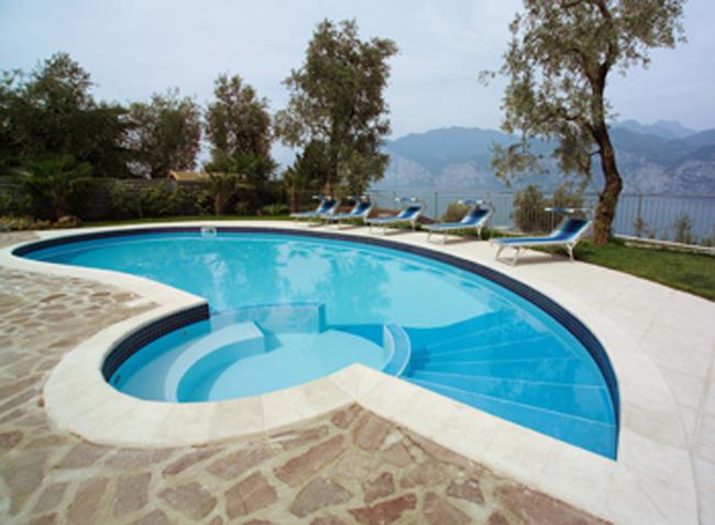 piscine seminterrate bricoportale fai da te e bricolage