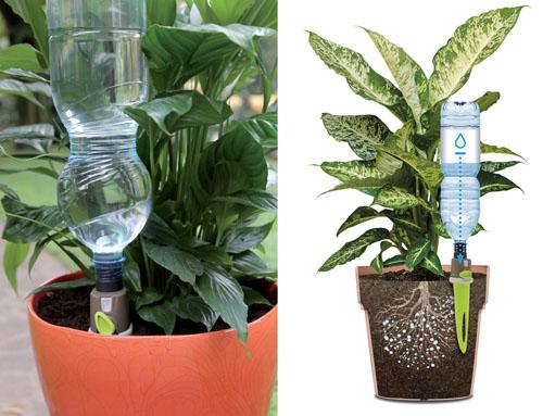 Aquaflora holiday gf bricoportale il portale del fai da te for Sistema irrigazione fai da te