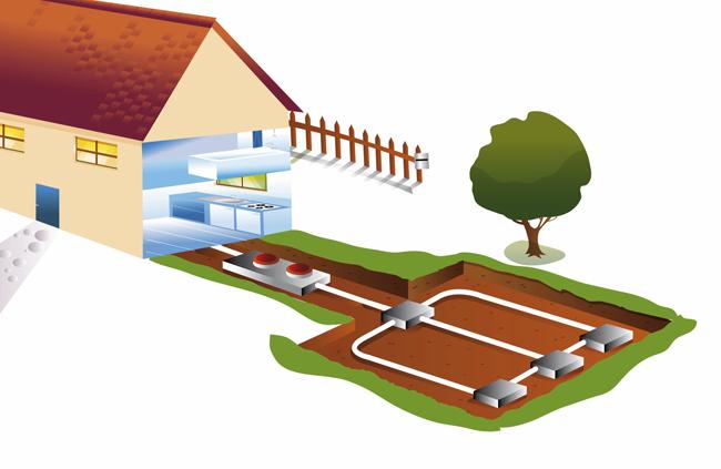 impianto geotermico, energia geotermica, geotermia, geotermico, impianti geotermici