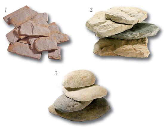 pietra per pannelli