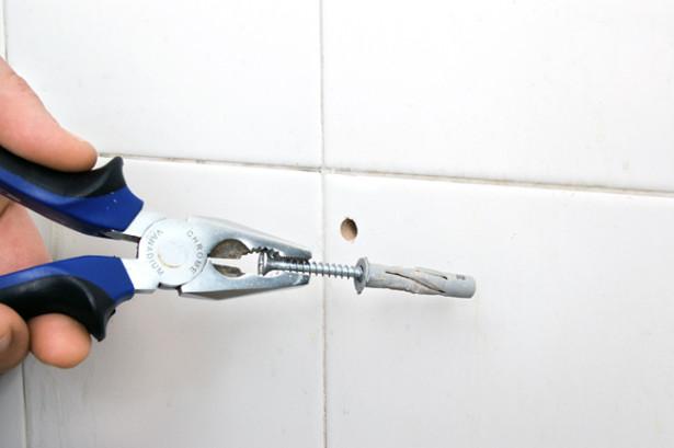 Rimuovere un tassello | Trucchi e soluzioni