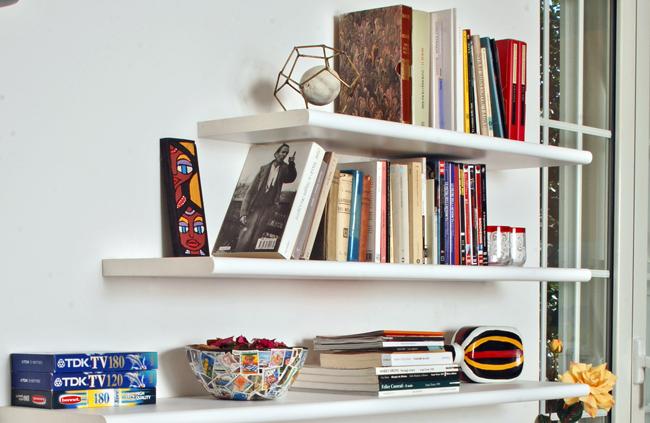 Come montare una mensola bricoportale fai da te e bricolage for Mensole per quadri