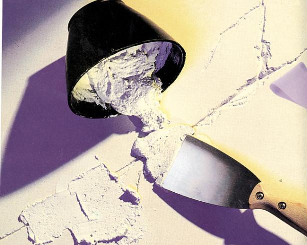 Crepa nel muro | Guida alla riparazione perfetta