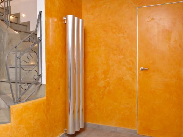 Stucco veneziano | Pittura impermeabilizzante