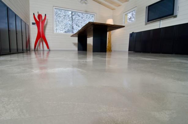 Cemento cerato e pastina di cemento | Applicazione