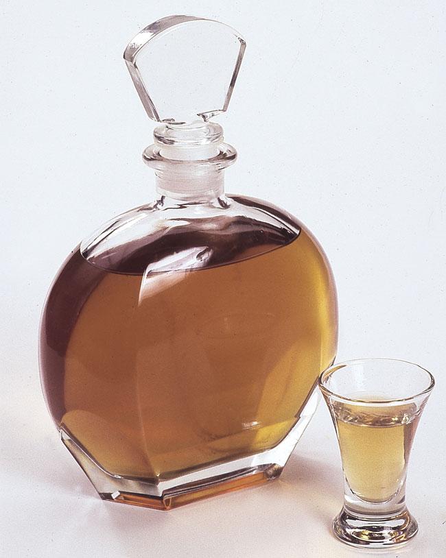liquore al basilico, basilico, liquore, ricette basilico