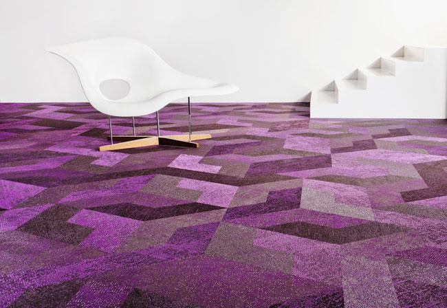pavimento in tessuto, pavimenti in tessuto, pavimento tessile ...