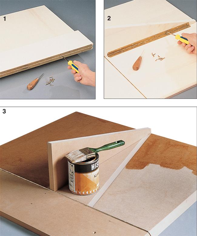 Tavolino Salotto Fai Da Te: Riciclo creativo come costruire un ...
