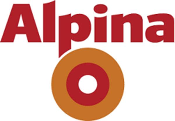 alpiana, alpina italia, daw italia