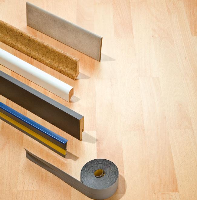 Battiscopa tipi e installazioni bricoportale fai da for Tipi di case da costruire