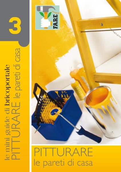 e-book gratis PITTURARE LE PARETI DI CASA